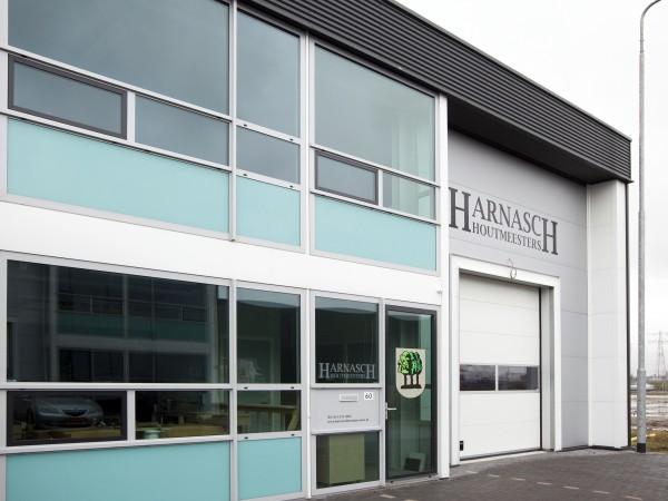 HARNASCH HOUTMEESTERS